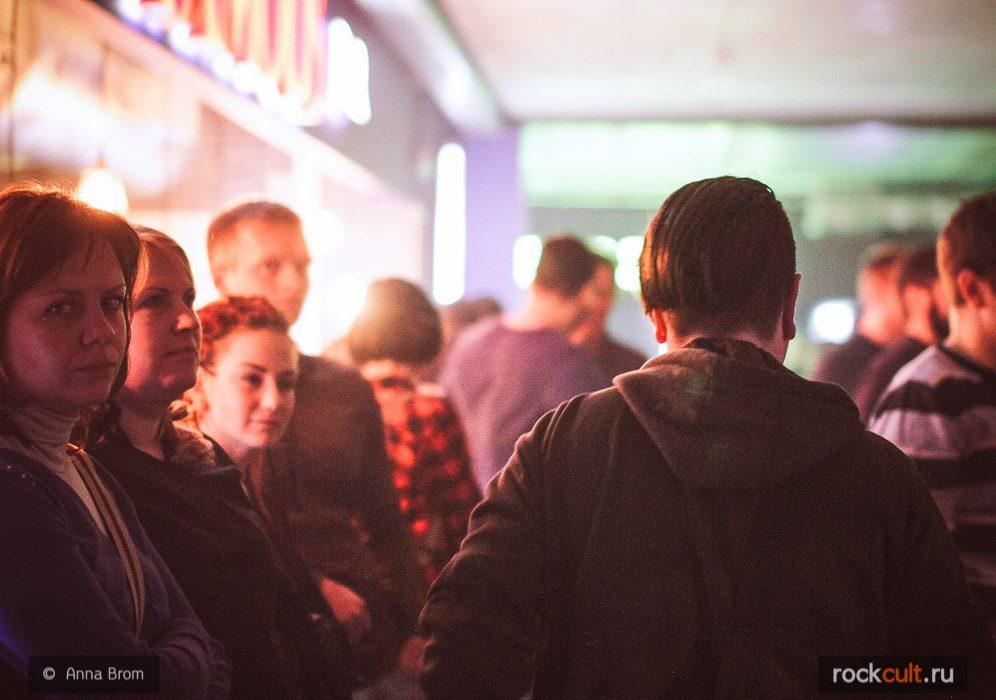 Фотоотчет   Frost Fest в Питере   A2   03.01.2016 фото