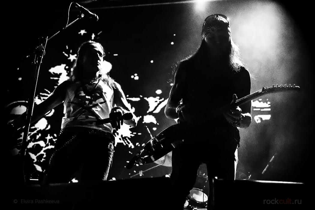 Фотоотчет | Главная Metal-Ёлка страны в Москве | Yotaspace | 1.01.2016 фото