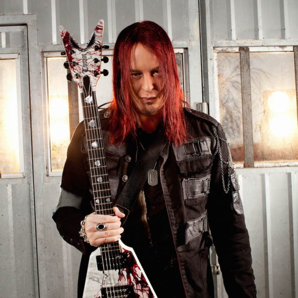 Michael Amott (Arch Enemy)