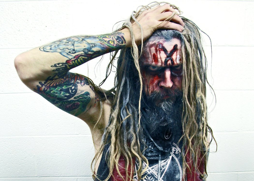 rob zombie feel so numb
