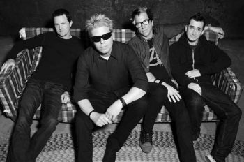 The Offspring продали песни Round Hill Music