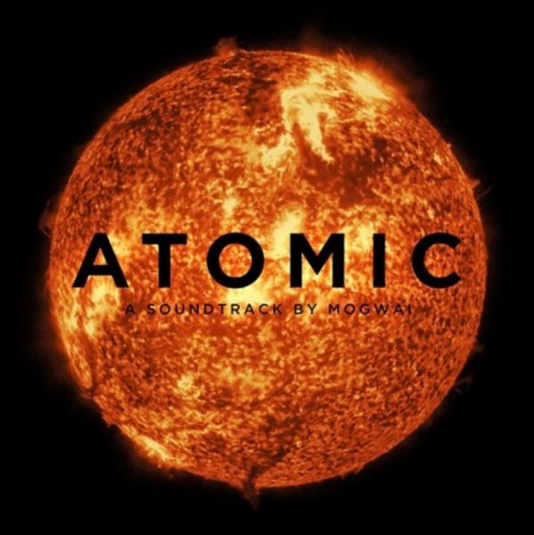 mogwai atomic artwork