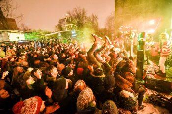 фестиваль, motherland