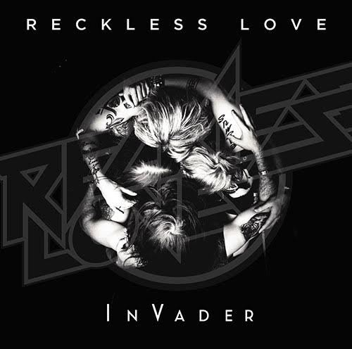 recklessloveinvadercd