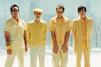 weezer новый альбом white album