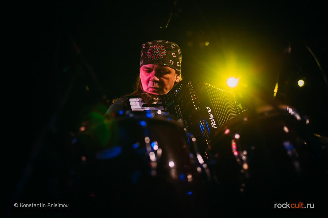 Фотоотчет | Чиж & Co в Питере | Космонавт | 21.02.2016
