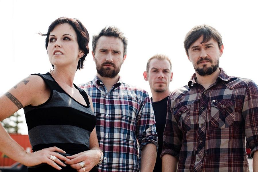 the cranberries альбом тур