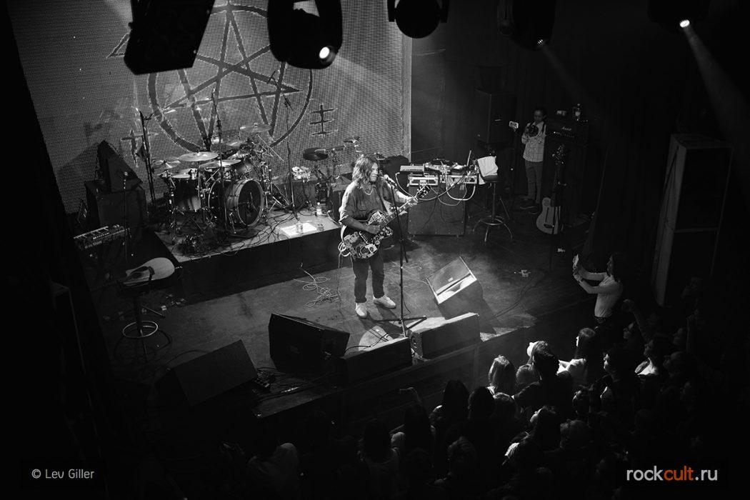 Фотоотчет | Психея в Москве | ТеатрЪ | 14.02.2016