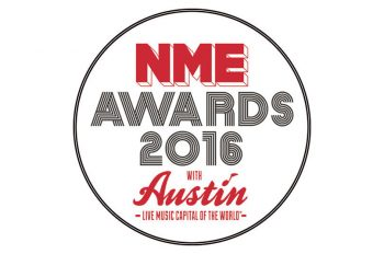 nme премия 2016 победители