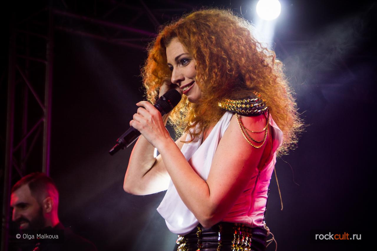 Русские певицы список рыжие 3 фотография