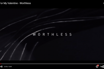 Bullet-For-My-Valentine-released-new-video-worthless