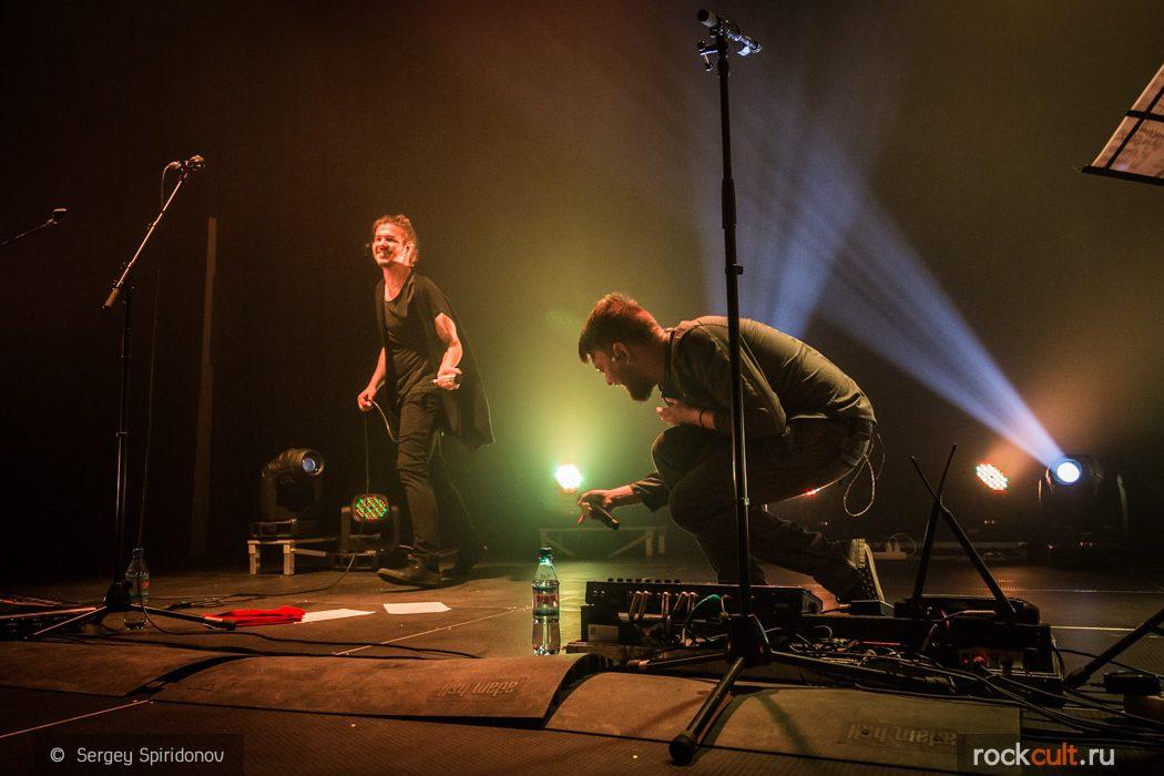 Фотоотчет | Jukebox Trio в Питере | Эрарта | 20.02.2016