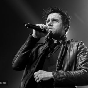 Фотоотчет | Three Days Grace в Питере| A2 | 01.02.2016