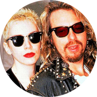 eurythmics 2 копия