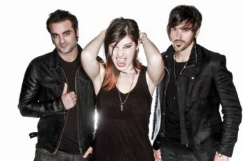sick puppies новый вокалист