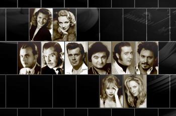 10 рок-песен об известных актёрах, актеры, рок