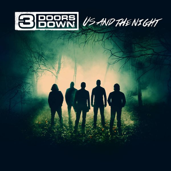 Рецензия на альбом 3 Doors Down - Us And The Night (2016) фото