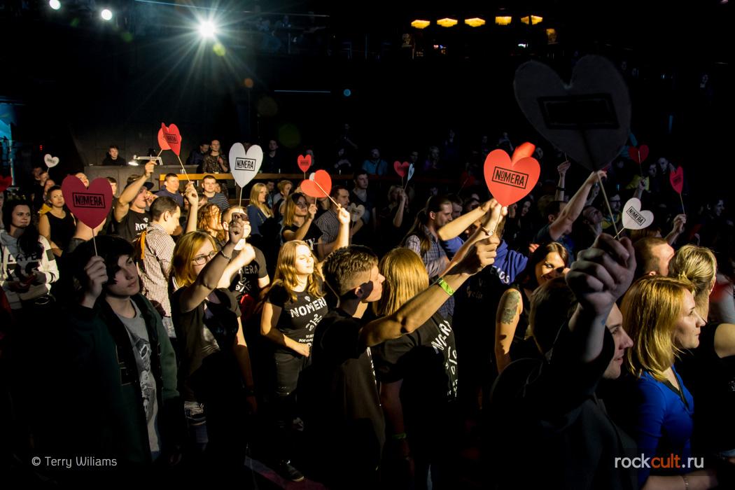 Фотоотчет   Nomera и Casual в Питере  Aurora Concert Hall   24.03.16