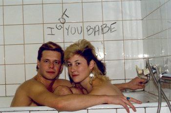 BG & Stingray, I Got You Babe video