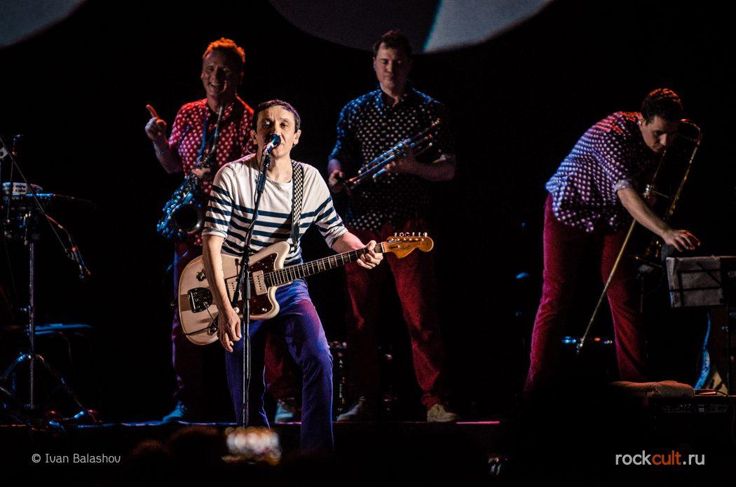 Фотоотчет   Браво в Москве   Ray Just Arena   07.03.2016