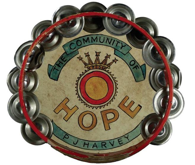 Community of Hope-pj-harvey