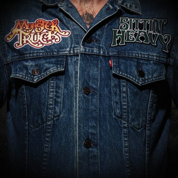 Monster Truck – Sittin' Heavy (2016) review альбом