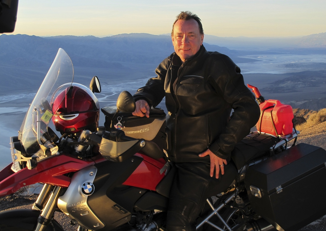 Neil-Peart's-new-book