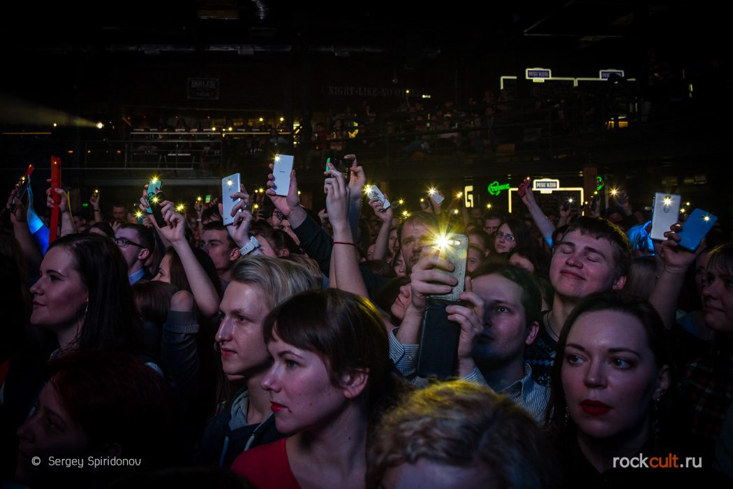 Фотоотчет | Ночные Снайперы в Питере | А2 | 7.03.2016