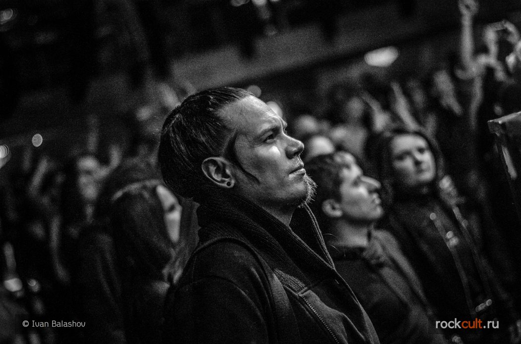 Фотоотчет   Tanzwut в Москве  Red   25.03.2016