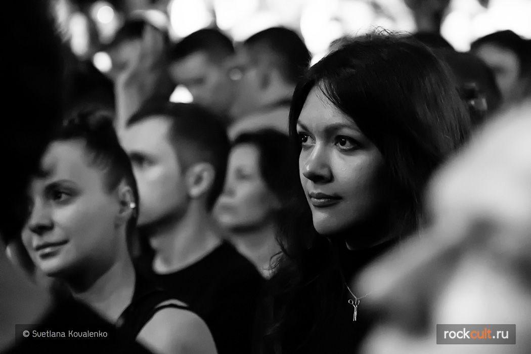 Фотоотчет | Diary of Dreams в Москве | КЗ Москва | 6.03.2016