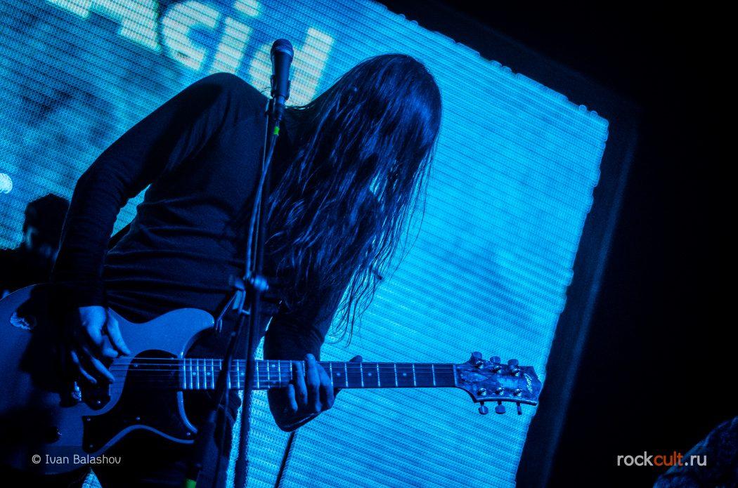 Uncle Acid & The Deadbeats, Teatr, 19.03.2016 (13)