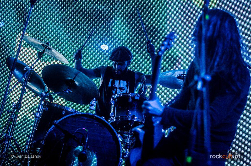 Uncle Acid & The Deadbeats, Teatr, 19.03.2016 (19)