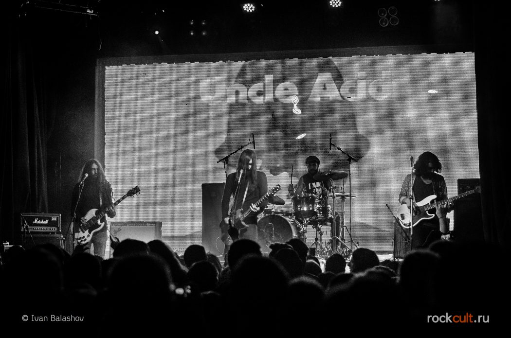 Uncle Acid & The Deadbeats, Teatr, 19.03.2016 (26)