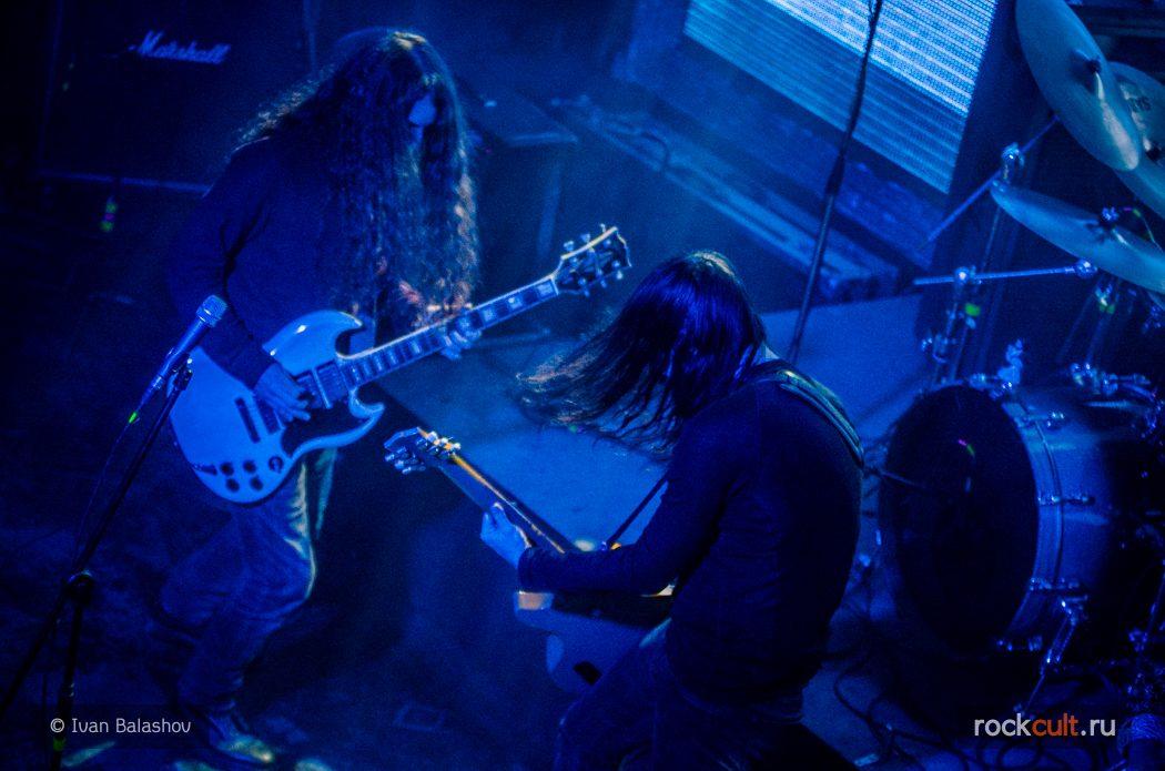 Uncle Acid & The Deadbeats, Teatr, 19.03.2016 (29)