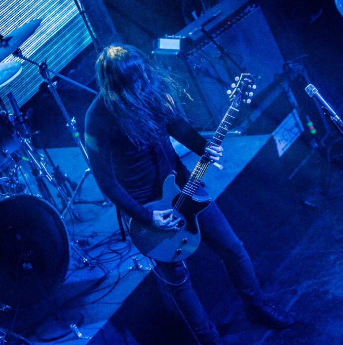 Uncle Acid & The Deadbeats, Teatr, 19.03.2016 (32)