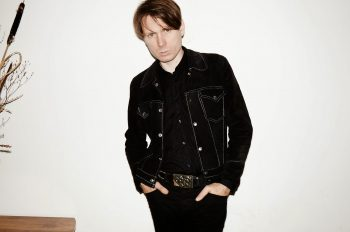 alex kapranos facts
