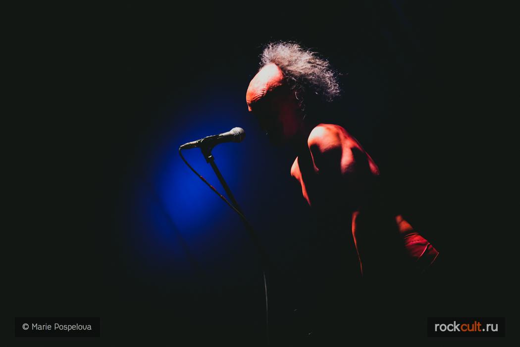 Фотоотчет ч.2   Das Ich в Москве   Volta   27.02.2016