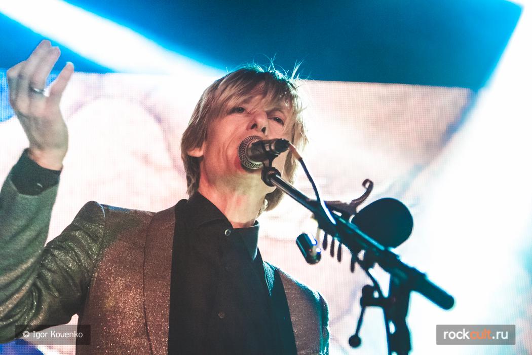 Фотоотчет | Kula Shaker в Питере | Aurora Concert Hall | 4.03.2016