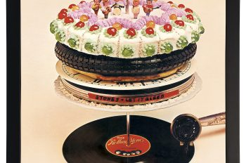 rolling stones let it bleed cover обложка роллинг стоунс 1969 выход альбома интересные факты