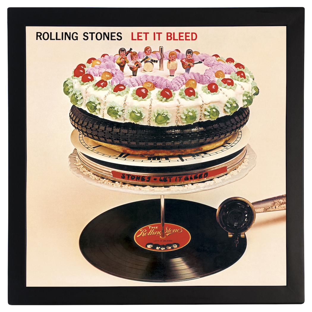 The Rolling Stones – Let It Bleed: 13 фактов об альбоме - Роккульт