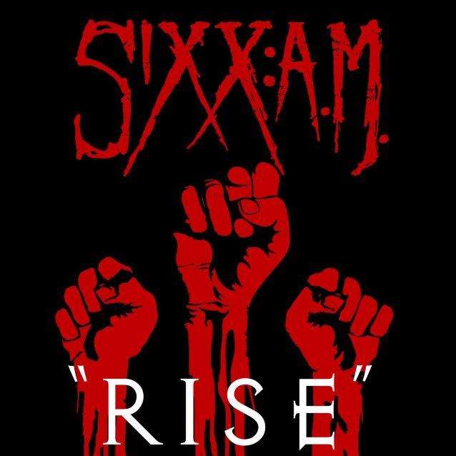sixxam-rise-single