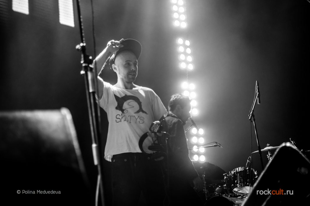 Фотоотчет | SunSay в Москве | Известия Hall | 5.03.2016