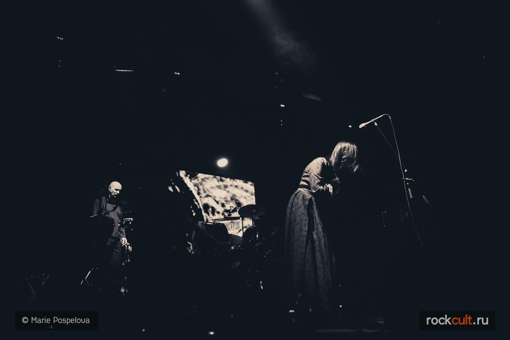 Фотоотчет | Theodor Bastard в Москве | Volta | 8.03.2016