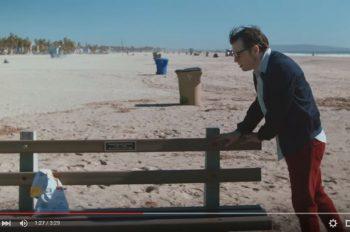 weezer california kids видео