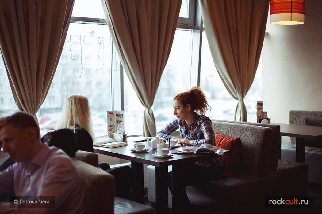 Интервью | Юлия Коган