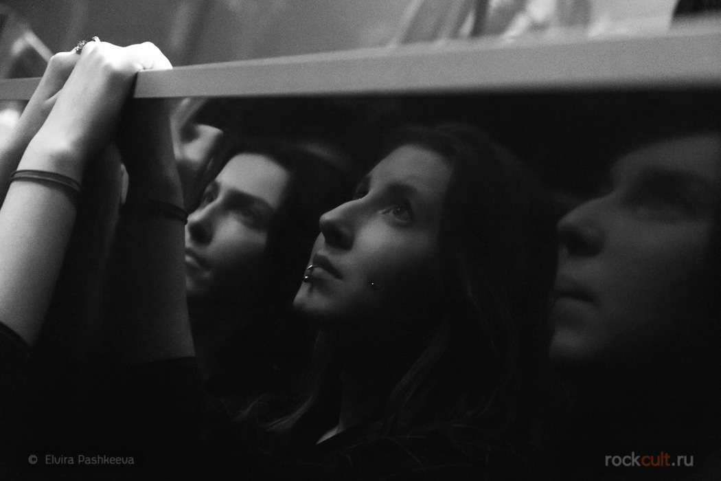 Фотоотчет | Faun в Москве | Red | 01.04.2016