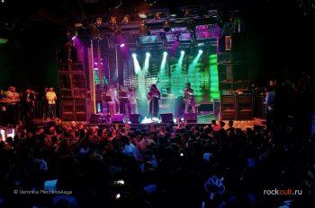 Репортаж | Нейромонах Феофан в Москве | Stereo Hall | 03.04.2016