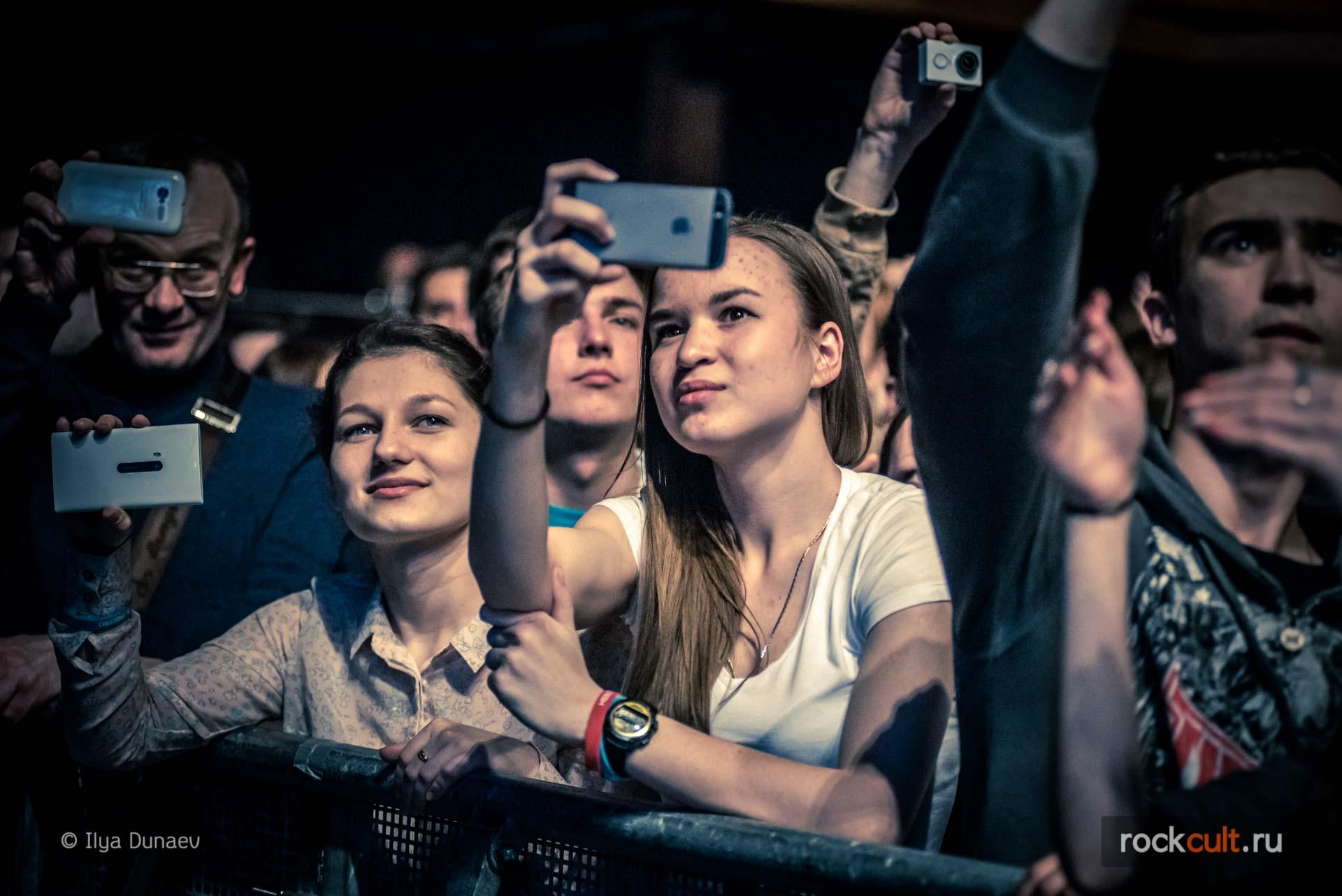Фотоотчет | Смысловые Галлюцинации в Москве | Yotaspace | 12.04.2016