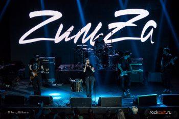 Фотоотчет | ГильZа в Питере | Aurura Concert Hall | 15.04.2016