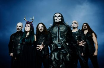 cradle of filth, крэдл оф филз